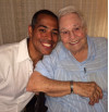 KTLA Anchor Discusses the Search for His Birth Mother