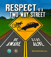City Rolls Out Bike Safety Campaign
