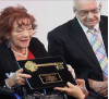 City Honors Longtime Community Volunteer With Key to City