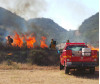 L.A. County Fire Extends Burn Suspension
