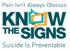 County Launches Suicide Prevention Campaign