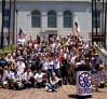 Sacramento-Bound Marchers Stopping in SCV