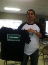 Sierra Vista Teacher Helps Fill Hometown Library