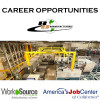 Manufacturer Recruiting in SCV Friday