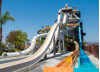 Hurricane Harbor Opens up the Pipelines