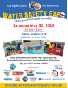 Sponsors Sought for Water Safety Expo