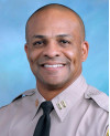 Capt. Johnson Promoted to LASD Commander