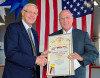 Antonovich Celebrates Opening of Intermodal Transit Center at Burbank Airport