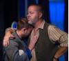 Actor Says He Shoved Homophobic Heckler