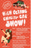 June 14: Car Show at Saugus Speedway for Gentle Barn