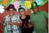 Luau Dance Party Caps Off School Year