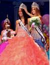 Genevive Caleja Crowned Miss SCV