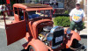Classic Cars Come to Newhall