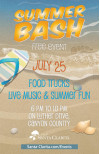 July 25: City Throwing Block Party in Canyon Country