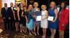 Bowman Officials Collect 'Model School' Award