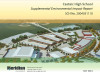 Final Supplemental EIR for Castaic High Hits the Streets