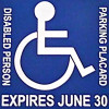 DMV Launches Statewide Campaign on Use of Disabled Parking Placards