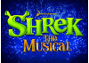 Shrek: The Musical at Performing Arts Center in August