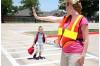 Tips for Pedestrians, Child Safety