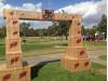 Box City Takes Over Bridgeport Park