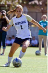 Katie Farris GSAC Player of the Year