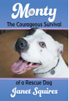 Book About Rescue Dog Hits Store Shelves Saturday