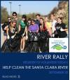 Santa Clarita Arts & Events: River Rally Saturday