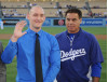 CSUN Teams with Dodgers for Unique Internship