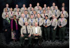 25 Deputies, 2 from SCV Station, Receive Sheriff's Highest Honor