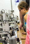 Oct. 18: Hart District Career Tech Ed in Focus at Next VIA Luncheon