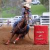 Agua Dulce Cowgirl Named Miss Rodeo California 2015
