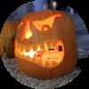Oct. 18: Underwater Pumpkin Carving Contest
