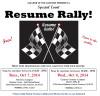 Resume Rallies, Job Fair Coming Up at COC