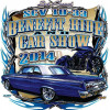 SCV Sheriff's Station Hosts Benefit Ride and Car Show Saturday