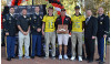 White & Irwin Start in U.S. Army All-American Bowl