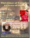 Dec. 6-7: Fiesta of Lights at Rancho Camulos