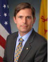 New Mexico Democrat Holding Up Cemex Bill; Deadline Monday