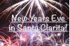 Celebrate the New Year in Santa Clarita