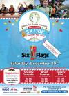 Dec. 20: HandsOn Santa Clarita Run at Magic Mountain