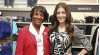 Miss Teen SCV Helps DA Brighten Crime Victims' Holiday