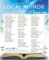 Jan. 17: Friends of Library to Celebrate Local Authors