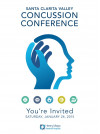 Concussion Conference Coming to Henry Mayo
