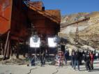 Shooting at SCV this week: