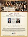 Feb. 22: Santa Clarita Philharmonic Staging Pops Concert