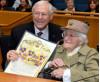 Antonovich Honors State's Oldest Living Female WWII Vet