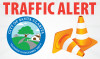 Commuters Warned of Lane Closures on Whites and Soledad Due to Road Rehab Project