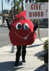 Sept. 16: Give Blood at Santa Clarita City Hall