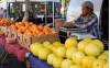 Town Center Farmer's Market Enters Second Week
