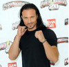 Ex-Power Ranger Charged in Roommate's Murder