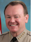March 23: American Diabetes Association to Honor Los Angeles County Sheriff Jim McDonnell